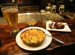 Starbucks Evenings Truffle Mac & Cheese