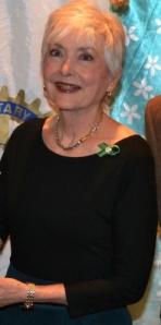 Christine Hall