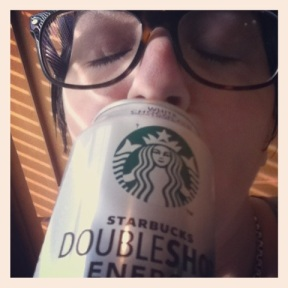 Starbucks DoubleShot Energy drink