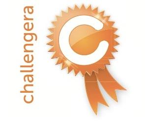 Challengera.com logo