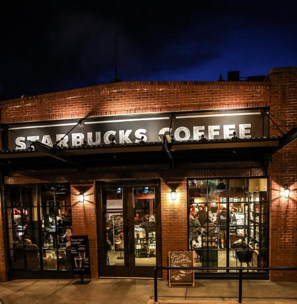 Starbucks Olive Way store-2