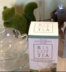Tazo Tea Biscottea