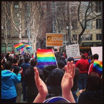 Washington United For Marriage