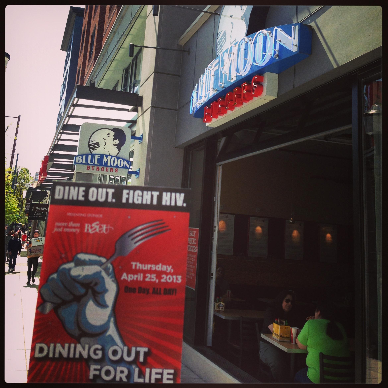DOFL Blue Moon Burgers
