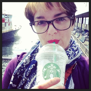 sipface at Seattle waterfront