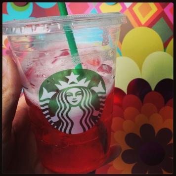 tea w: raspberry