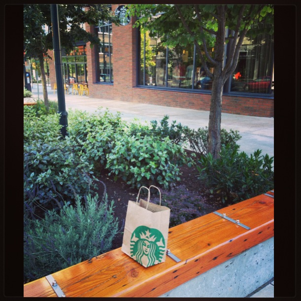 SLU Starbucks
