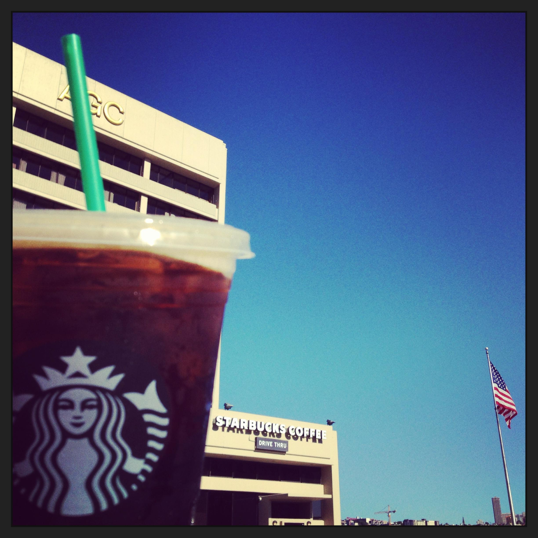 Westlake SLU Starbucks