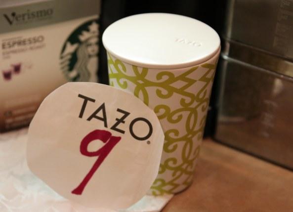 Starbucks countdown 9